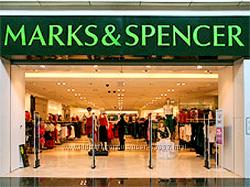Marks&Spencer без комиссии
