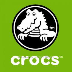 Crocs Америка