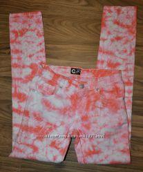 Штаны, джинсы, скинни размер S, рост 164 см