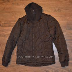 Куртка, жилетка  H&M рост 146 см.