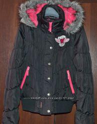 Куртка, жилетка Lipsy  Великобритания. размер S  10