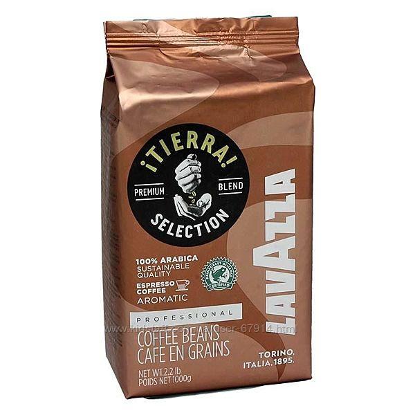 Lavazza Espresso Tierra. Оригинал