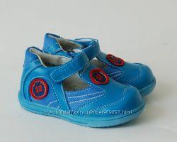 Туфли ТМ Калория для мальчика 26 р. стелька 17 см