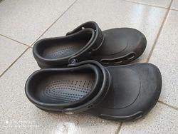Кроксы Crocs Non marking