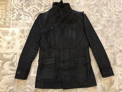 Продам пальто мужское деми Sringfield, L