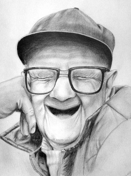 Искренняя улыбка Sincere smile