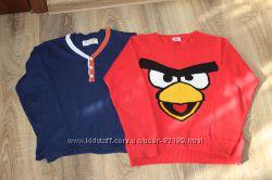 Свитерочек Next Angry Birds