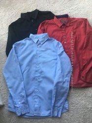Рубашка Benetton длинный рукав