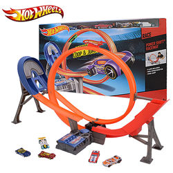 Трек Hot Wheels Super Loop Raceway