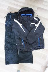 Лыжный комплект куртка штаны