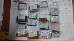 Бисер Preciosa р. 10 упаковки по 50 гр
