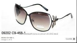 Солнцезащитные очки и футляры к ним