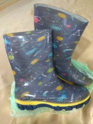 Резиновые  сапоги Litma, 33 размер