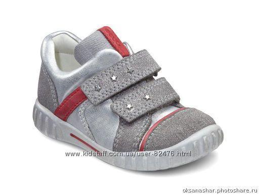 Много красивой обувочки для ваших девочек - Ессо, Geox - 22-30рр