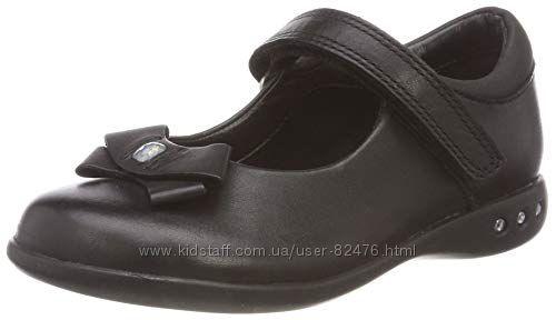 Готовимся к школе - туфли для девочек - 31-35рр
