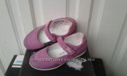 Шкіряні туфлі  GEOX