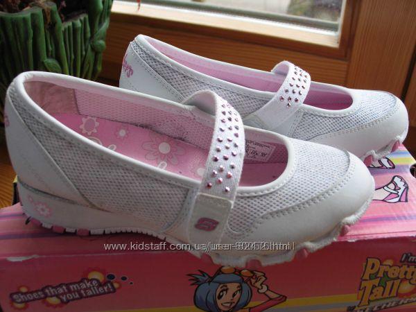 Туфлі Skechers - весна-літо по с у п е р ц і н і