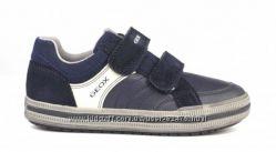 Шкіряні мокасіни-кросівки  GEOX по с у п е р ц і н і
