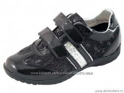 Туфлі в школу для дівчат 31-35рр - Ессо, Geox, Primigi