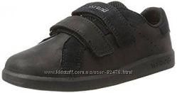 Шкіряні кросівки-мокасіни Timberland по с у п е р ц і н і