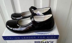 Шкільні туфлі для дівчат - 31-35рр - Geox, Clarks, Ecco, Primigi