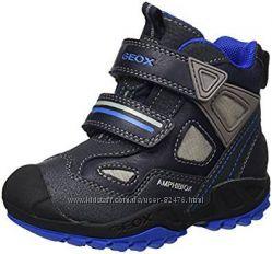 Демісезонне взуття для хлопців Ессо, Geox