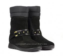 Взуття зимове- різні моделі Ессо, Superfit