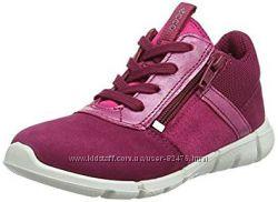 Весняні черевики Ecco - різні моделі