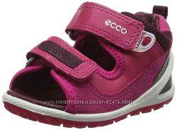Босоніжки Ecco для дівчат