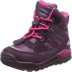 Зимові черевики Ecco Gore-Tex - різні моделі