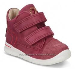 Демисезонная обувь для девочек- 22-30рр-Geox, Ecco-ботинки, кроссовки