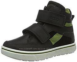 Обувь осенняя Geox, Ecco
