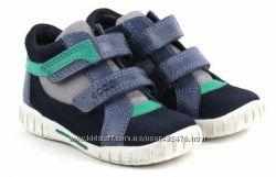 Ботинки - деми для мальчиков - 22-30рр - Geox, Superfit, Ecco