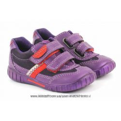 Туфельки, кроссы для девочек - Ессо, Geox, Primigi 22-30рр