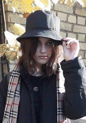 изысканные шляпки для модниц