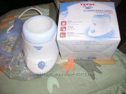 Подогреватель детских бутылочек Tefal 91250