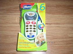 Мобильный Телефон Chicco