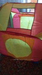 Игрушечная палатка