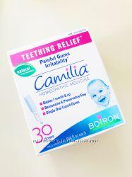 Облегчение прорезывания зубов Camilia