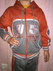 DiDi фирменный спортивный костюм , 116-134
