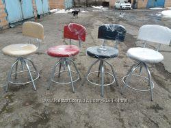Винтовые стулья