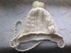 Зимняя шапочка Barbaras