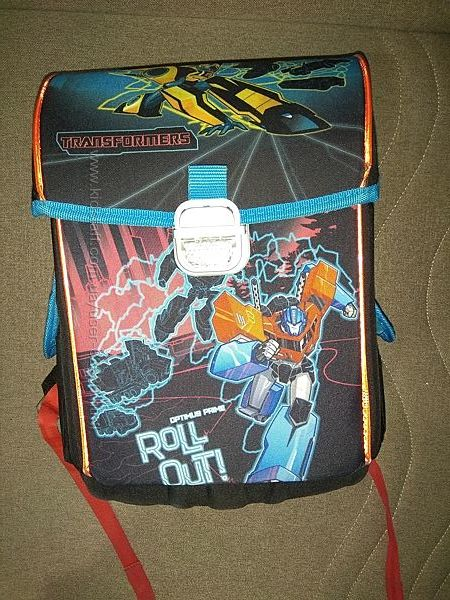 рюкзак школьный ортопедический Kite 13 литров