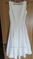 Эксклюзивное красивое платье на свадьбу или выпускной размер 42-44