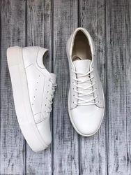 Кожаная обувь от производителя.