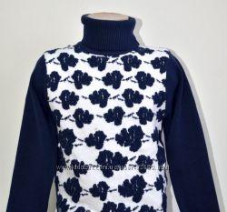 Очень красивые и качественные свитерки, гольфики и кофточки Many&Many