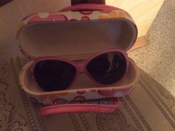 Сонцезахисні окуляри Tchibo для дівчинки 04a88ace25d5c