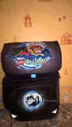 Фирменный ортопедический ранец, рюкзак Lego Optimo