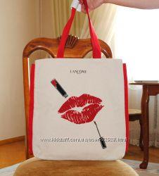 Літня сумка Lancome. Оригінал. Купляли в США