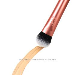 Real Techniques Expert Concealer Brush - пензлик для консилера. Оригінал